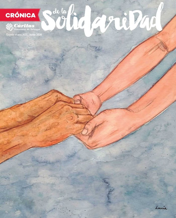 Crónica de la Solidaridad 61